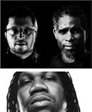 Lefto #4: Africa Hitech ft. Mark Pritchard & Steve Spacek |  KRS-One afterparty! | 29 oktober, 23u | Vooruit